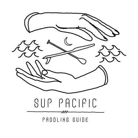 SUP Pacific Stand Up Paddling Guide Southern California Oahu Hawaii